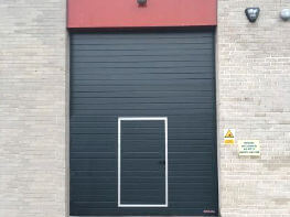 A&A Industrial Doors
