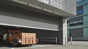 Roller Security Shutters